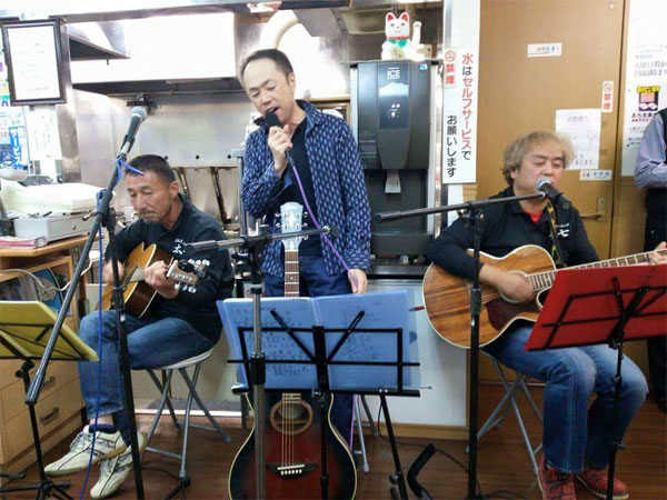 ラーメン太七21周年記念イベント